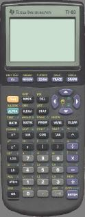ti 84 calculator instructions